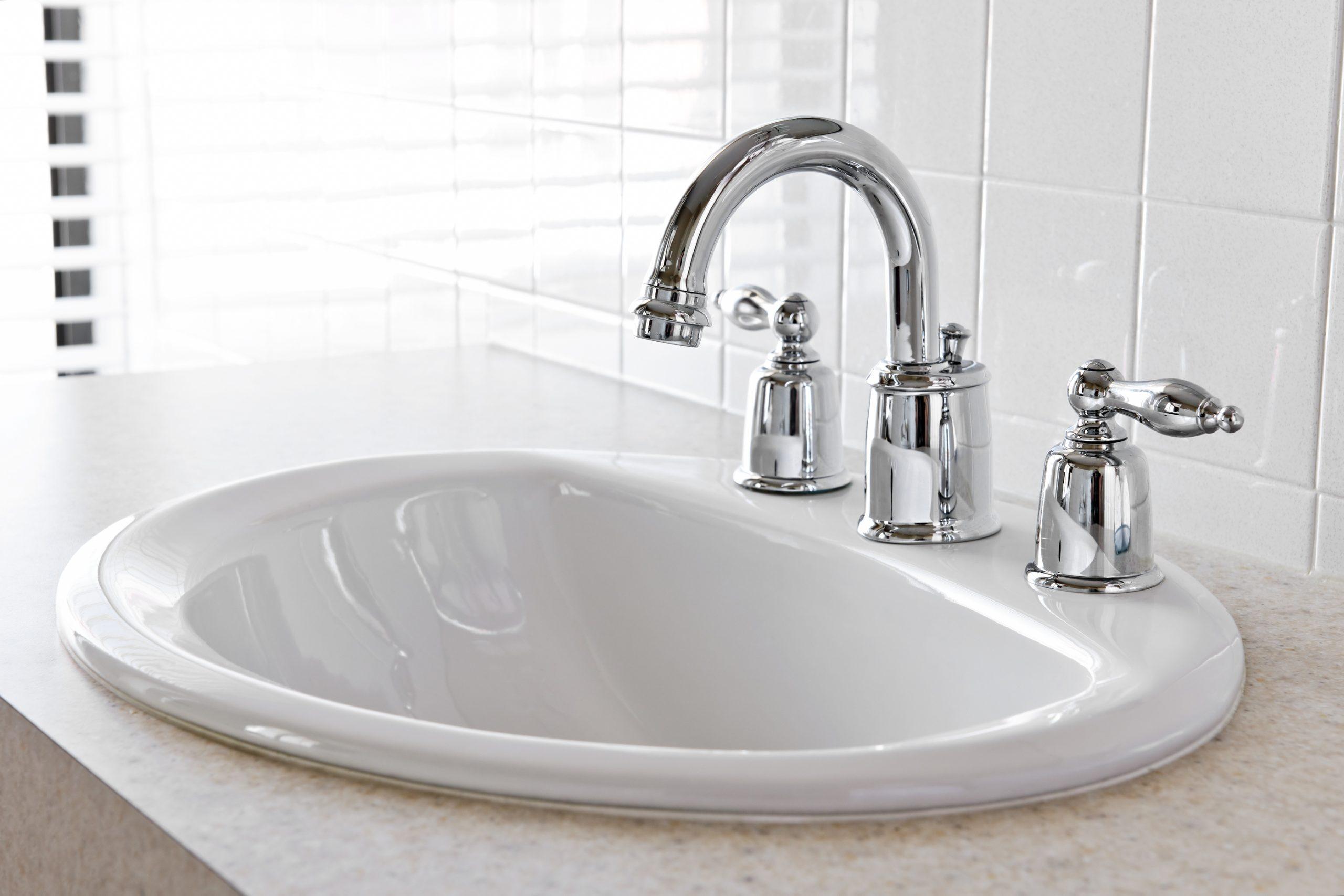 Aberdeen bathroom plumbing